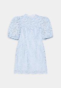 Forever New Petite - MAGNOLIA MINI DRESS - Sukienka koktajlowa - bluebell - 0