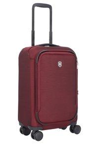 Victorinox - CONNEX KABINENT - Wheeled suitcase - red - 2