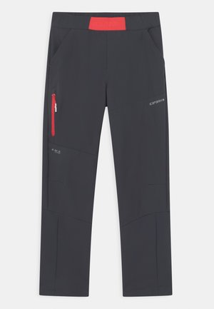 KENNETT UNISEX - Outdoor trousers - granite