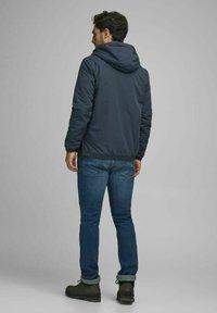 Produkt - Winter jacket - dark navy - 2