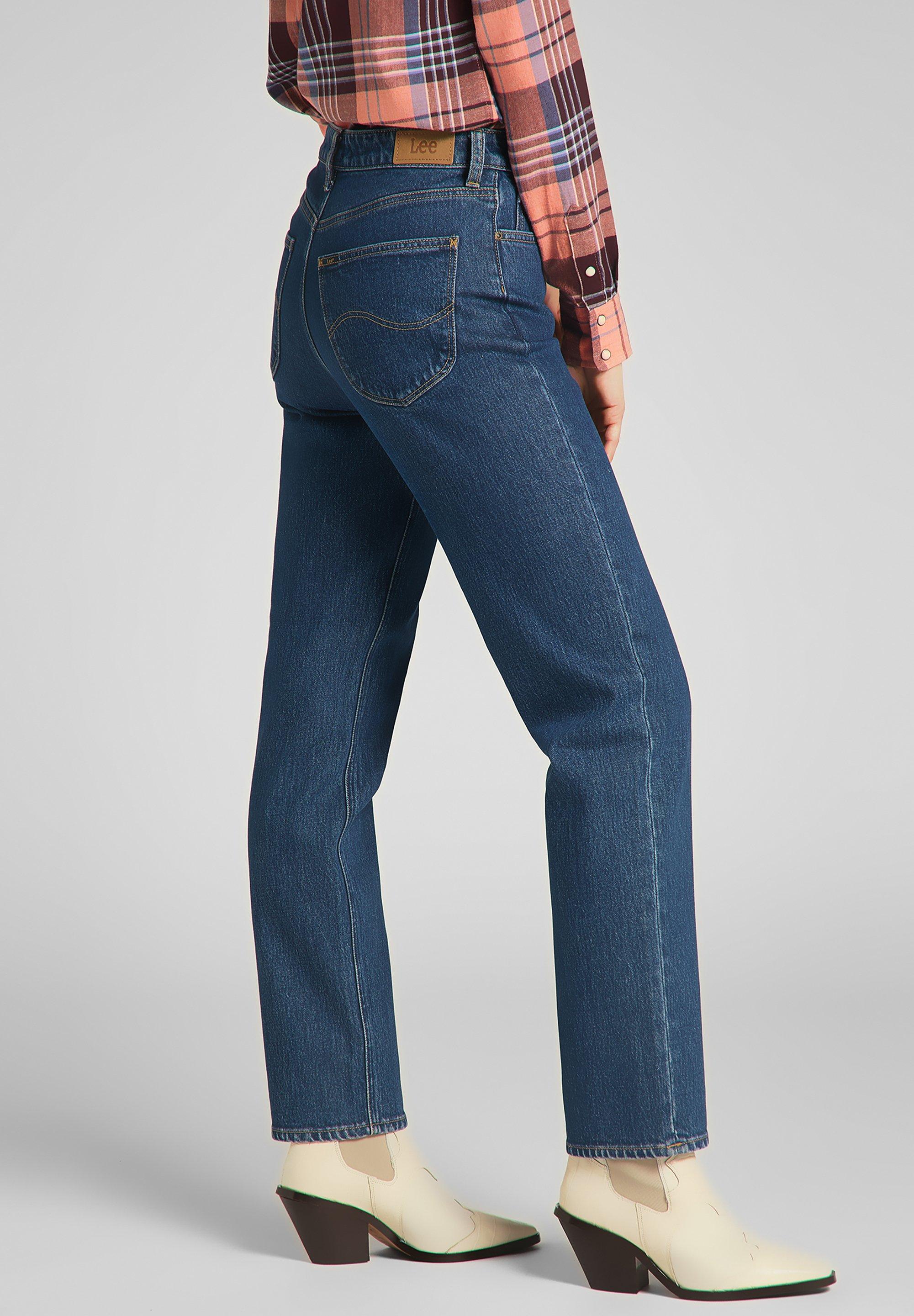 Donna CAROL - Jeans a sigaretta