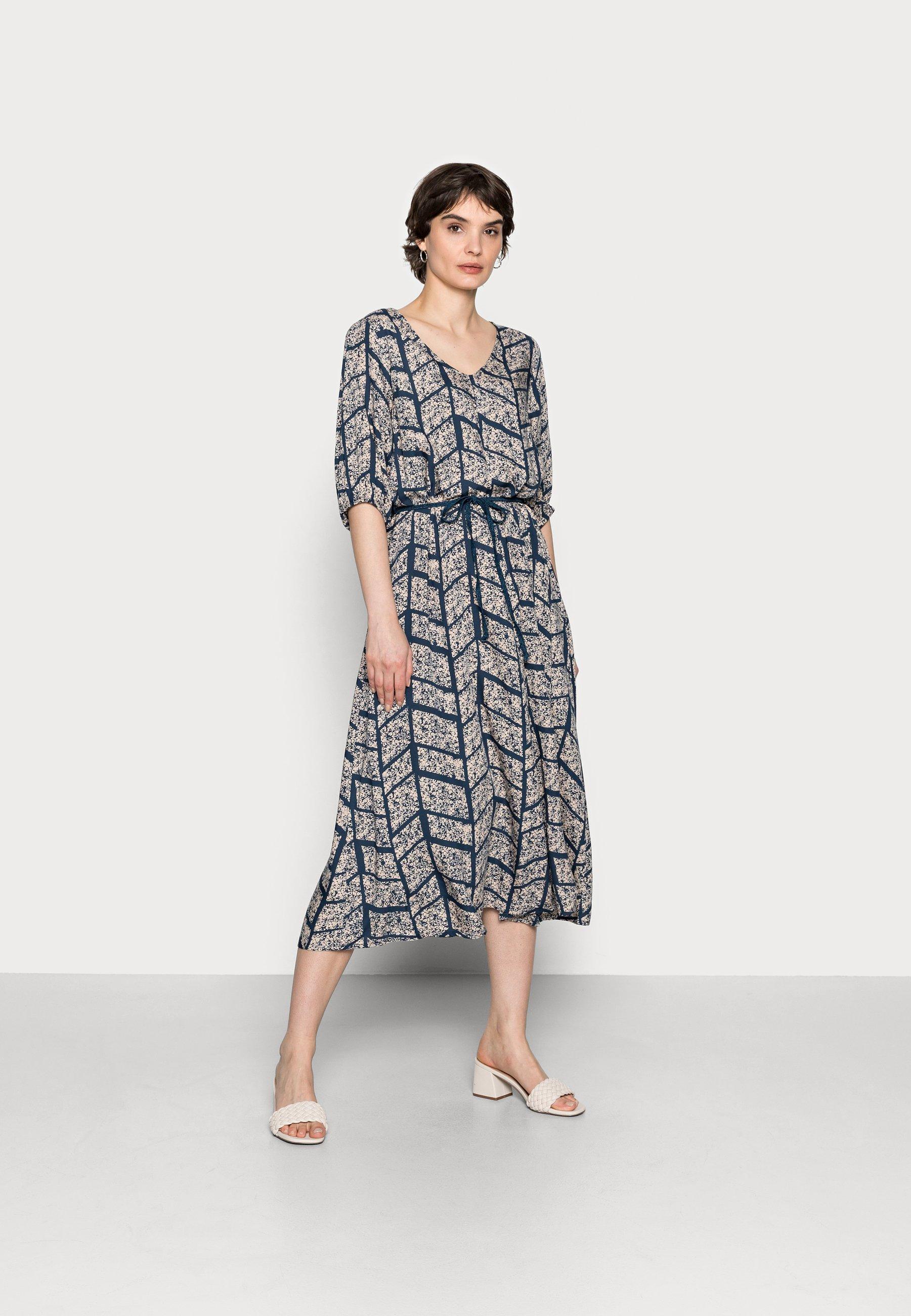 Women MAURIA DRESS - Day dress