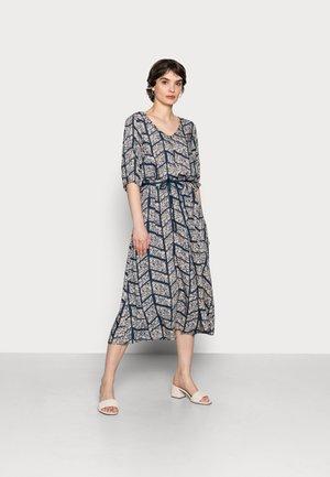 MAURIA DRESS - Day dress - moonlit patch
