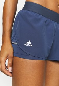 adidas Performance - CLUB SHORT - Korte broeken - blue - 5