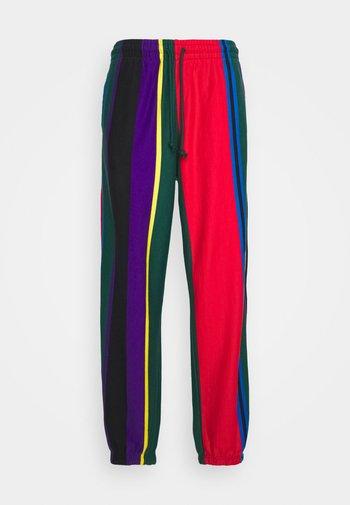 FELIX UNISEX - Tracksuit bottoms - multi-coloured