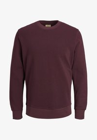 Jack & Jones - Sweatshirt - red - 5