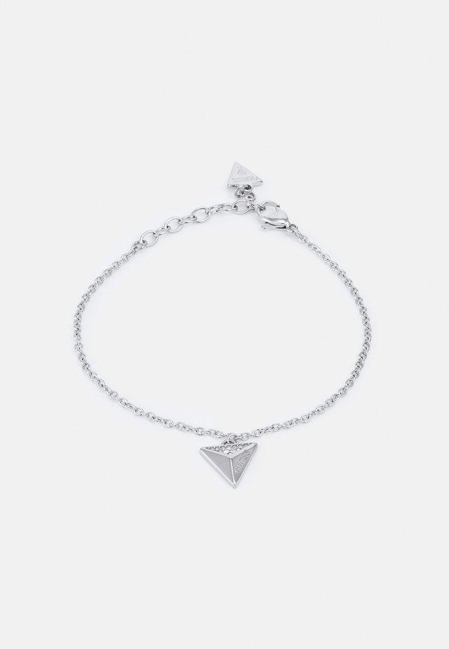 EXPLOSION - Bracelet - silver-coloured