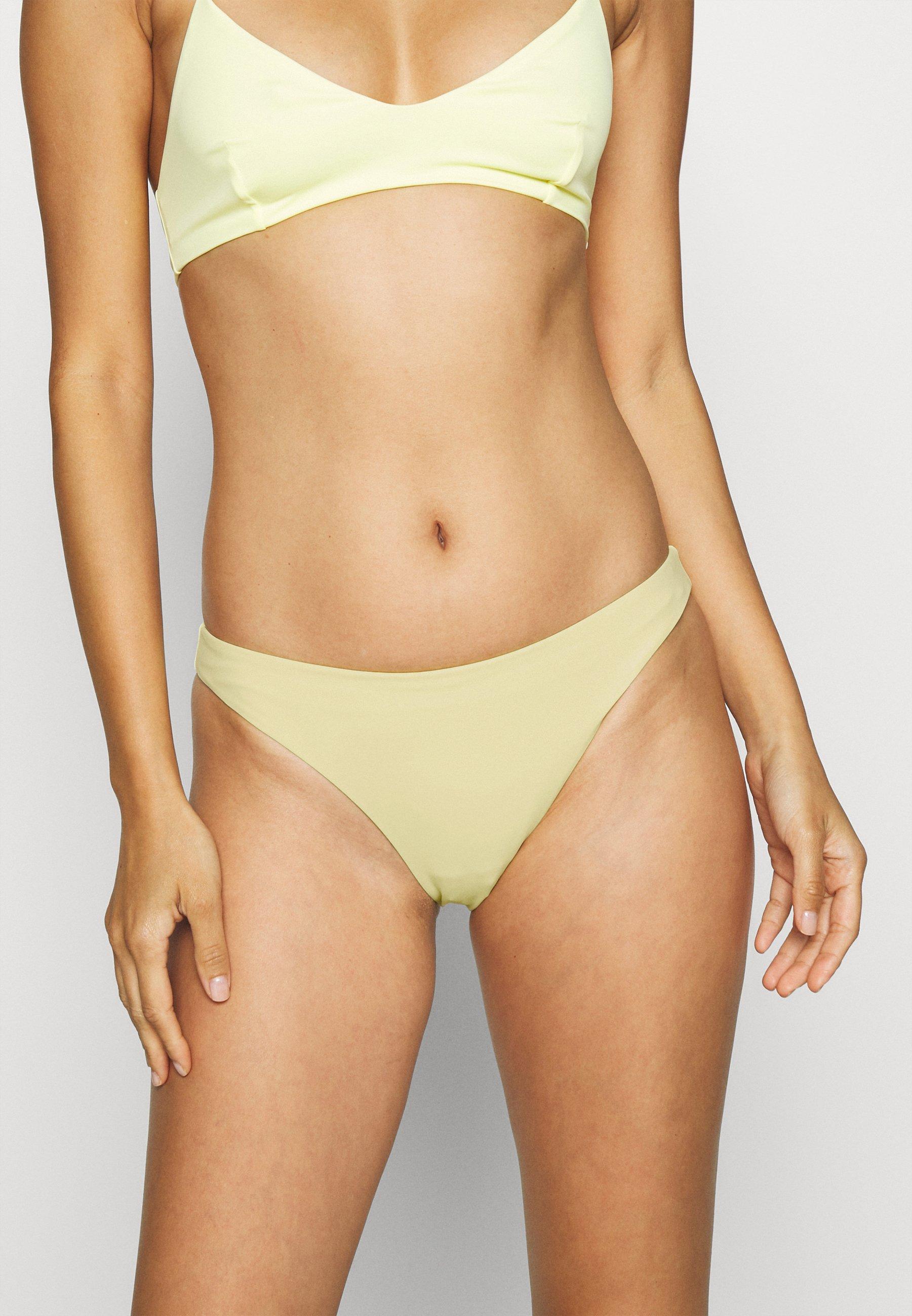 Women AVA CHEEKY SWIM BOTTOM - Bikini bottoms