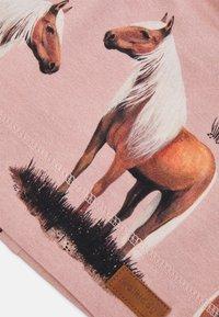 Walkiddy - BEANIE BEAUTY HORSES UNISEX - Beanie - pink - 2