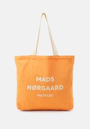 BOUTIQUE ATHENE - Shopping bag - tangerine