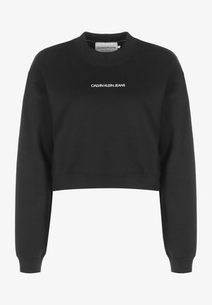 BOYFRIEND - Sweatshirt - ck black