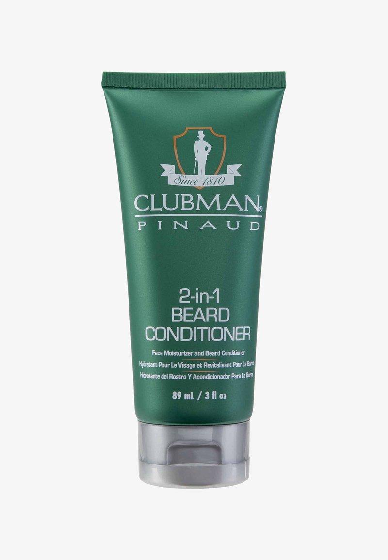 Clubman Pinaud - 2-IN-1 BART CONDITIONER 89ML - Conditioner - -