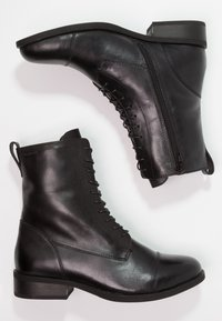 Vagabond - CARY - Winter boots - black - 2