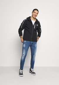 Kings Will Dream - STALHAM - Jeans Skinny Fit - blue wash - 1