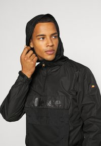 Ellesse - LIOM - Windbreaker - black - 3