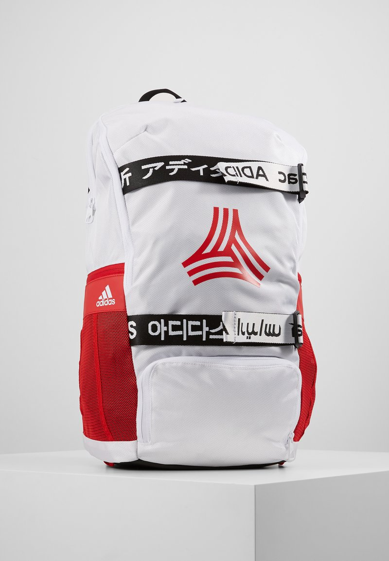 adidas Performance - Rucksack - white/black