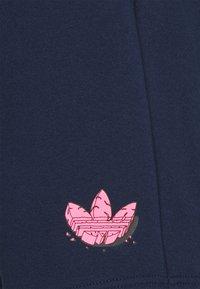 adidas Originals - UNISEX - Shorts - collegiate navy - 2