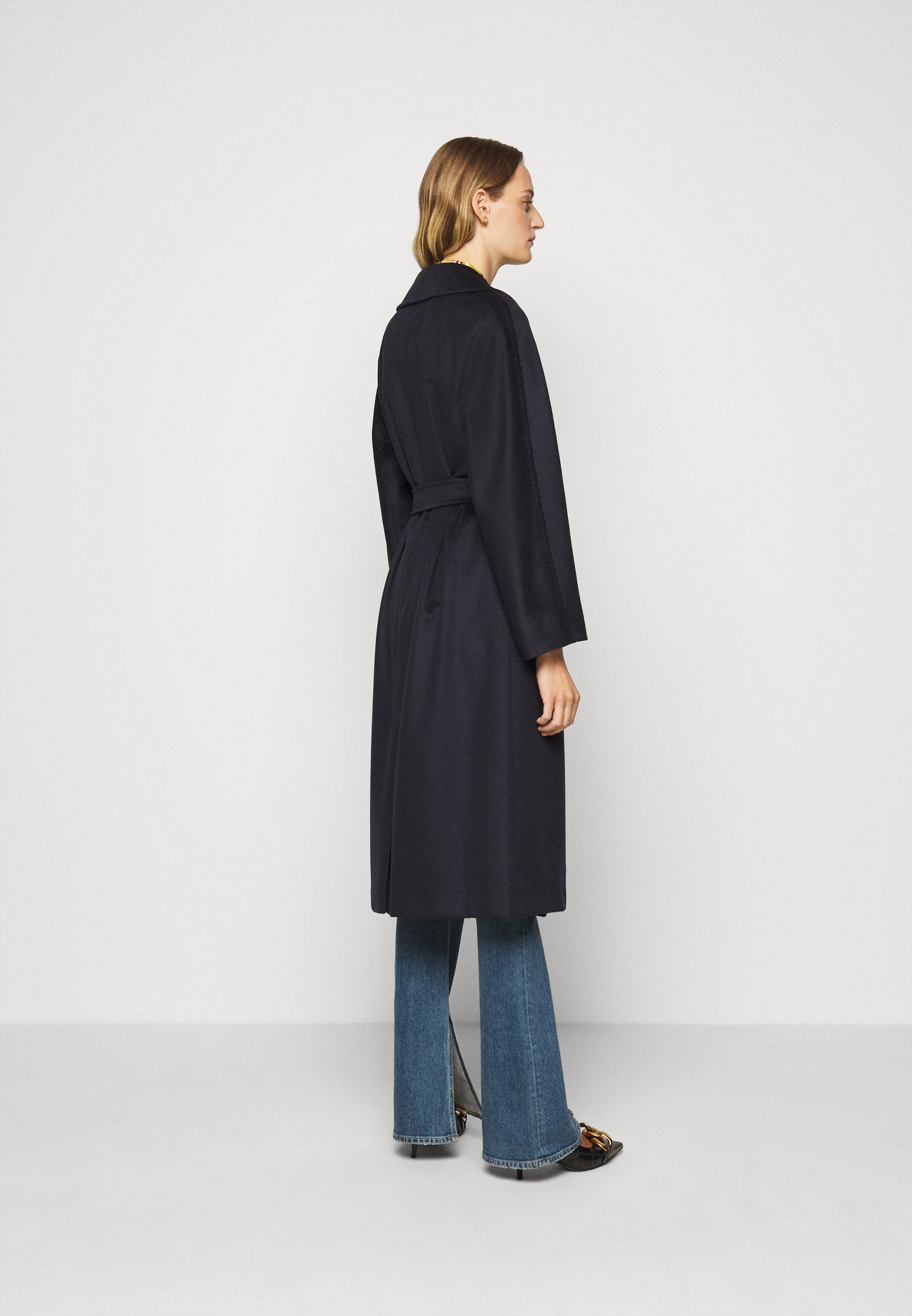 Women RESINA - Classic coat