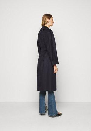 RESINA - Zimní kabát - navy