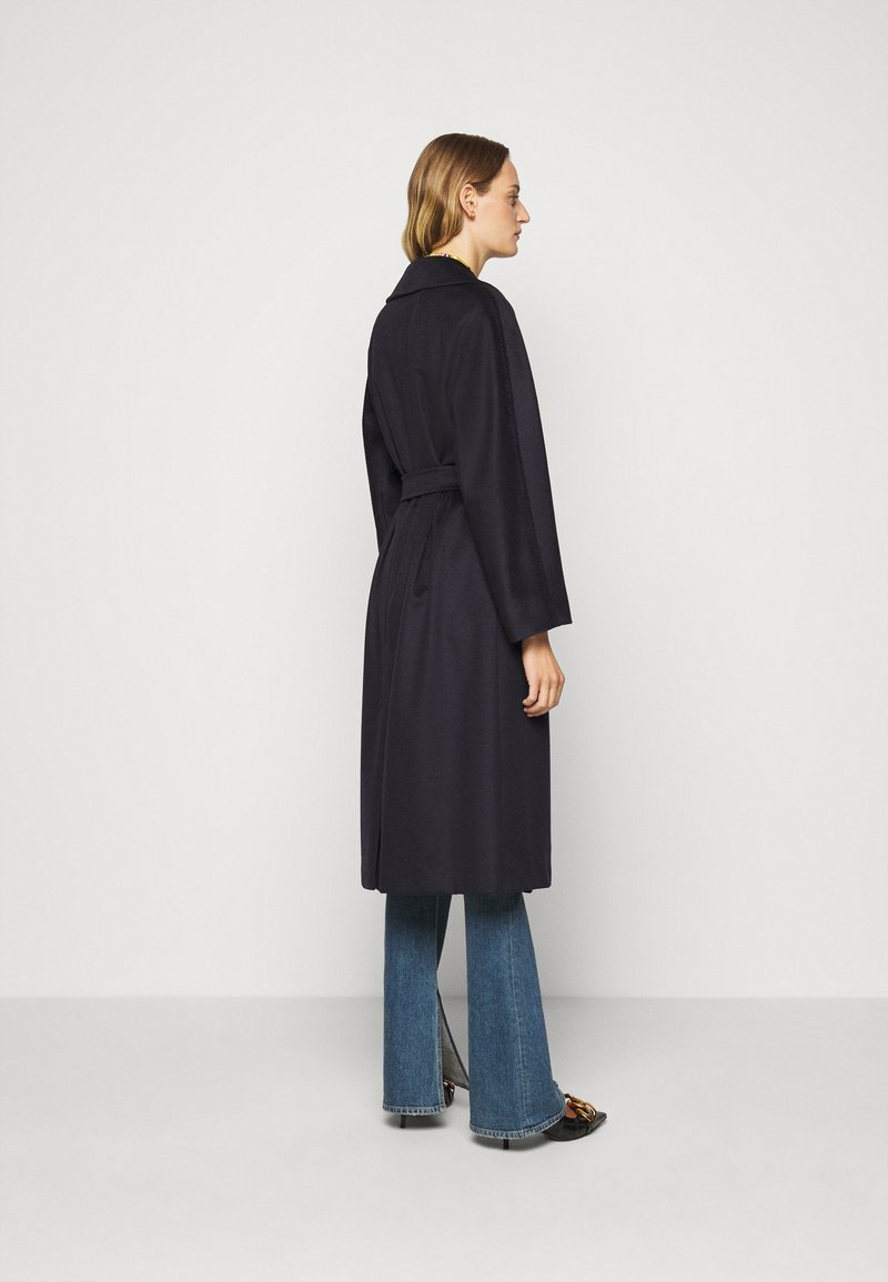 WEEKEND MaxMara - RESINA - Classic coat - navy