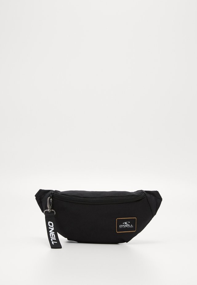 FANNY PACK - Marsupio - black out