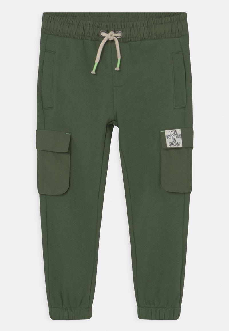 Marks & Spencer London - Jogginghose - khaki