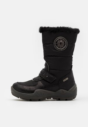 Zimní obuv - nero