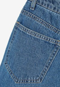 LMTD - HIGH WAIST  - Slim fit jeans - medium blue denim - 3