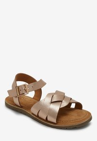 Next - Sandals - rose gold coloured - 1