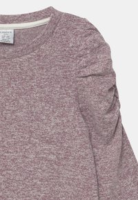 Lindex - TEENS POPPY - Maglione - light dusty lilac - 2