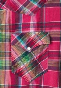 Polo Ralph Lauren Big & Tall - LONG SLEEVE SPORT SHIRT - Shirt - pink/blue - 2