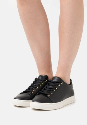LEE - Sneaker low - black