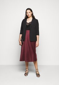 CAPSULE by Simply Be - FASHION - Blazer - black - 1