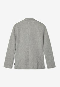 Name it - Blazer jacket - grey melange - 2