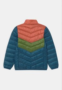 Color Kids - PADDED PACKABLE UNISEX - Outdoor jacket - deep dive - 1