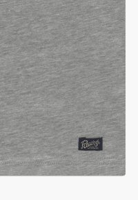 Petrol Industries - Print T-shirt - light grey - 2