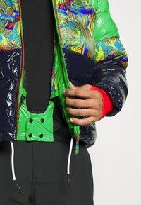 Icepeak - COMBINE - Ski jas - green - 4
