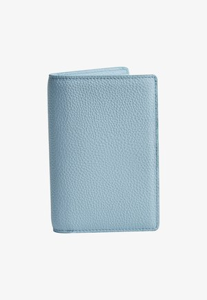 JULIE  - Wallet - blue