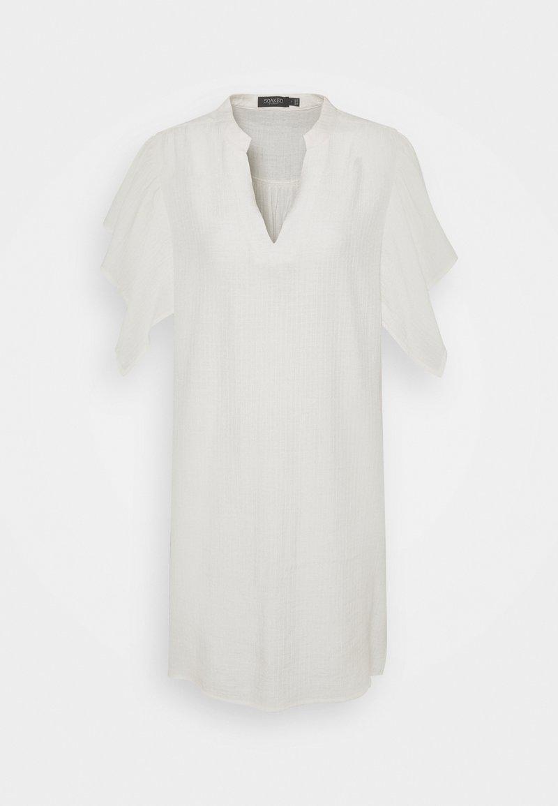 Soaked in Luxury - HONEY - Denní šaty - whisper white