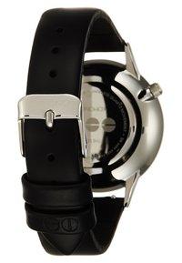 Komono - LEXI - Watch - black/silver-coloured - 2