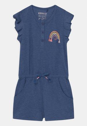 KID - Jumpsuit - dark blue