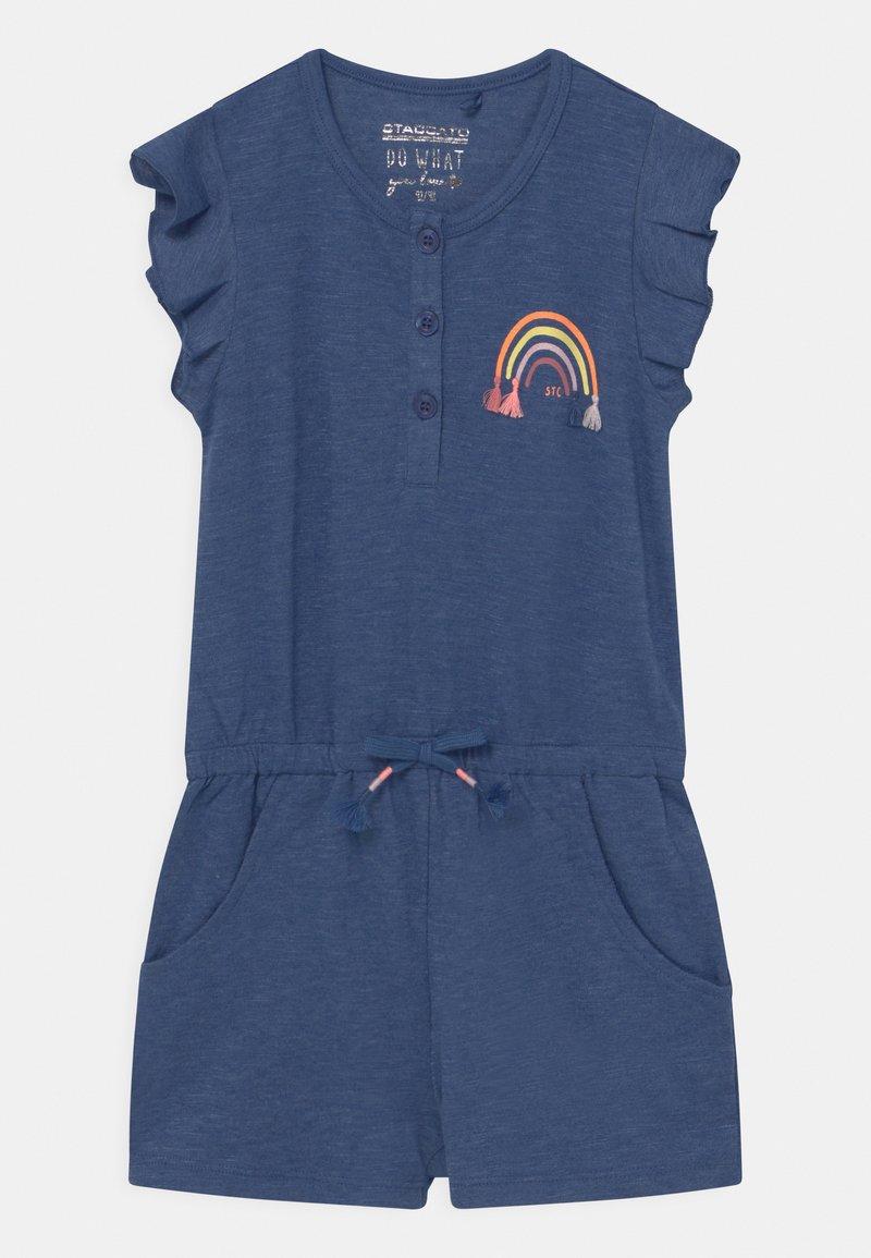 Staccato - KID - Jumpsuit - dark blue