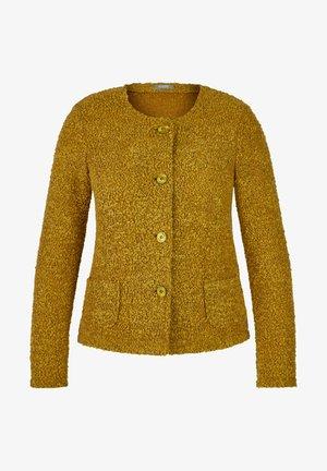 Summer jacket - gold