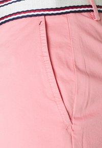 Tommy Hilfiger - Shorts - pink grapefruit - 2