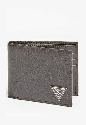 CERTOSA - Wallet - schwarz