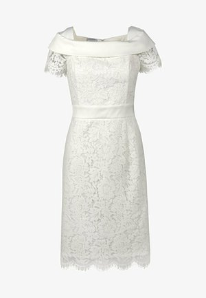 Cocktail dress / Party dress - creme