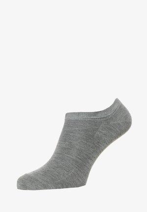 ACTIVE BREEZE SNEAKER - Socks - grey mix