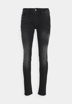 SLEENKER - Jeans Skinny Fit - washed black