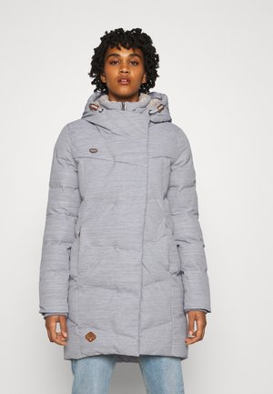 PAVLA - Winterjas - light grey