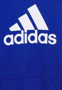 adidas Performance - Hoodie - team royal blue/legend ink/white - 2